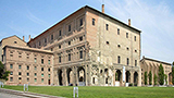 Italien - Hotell Parma