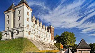 France - Pau hotels