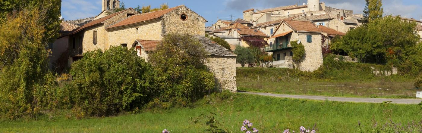 Fransa - Pertuis Oteller