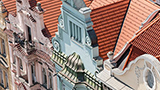 Repubblica Ceca - Hotel Plzen