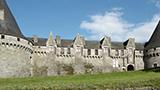 Франция - отелей Понтиви