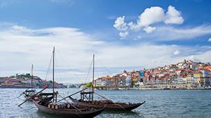 Portugalia - Liczba hoteli Oporto