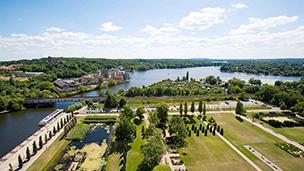 Alemania - Hoteles Potsdam