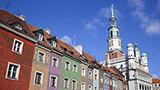 Polonia - Hoteles Poznan