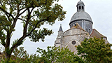 Frankrijk - Hotels Provins