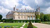 Frankreich - Rambouillet Hotels