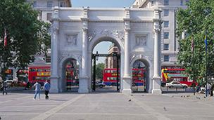 Wielka Brytania - Liczba hoteli Reading