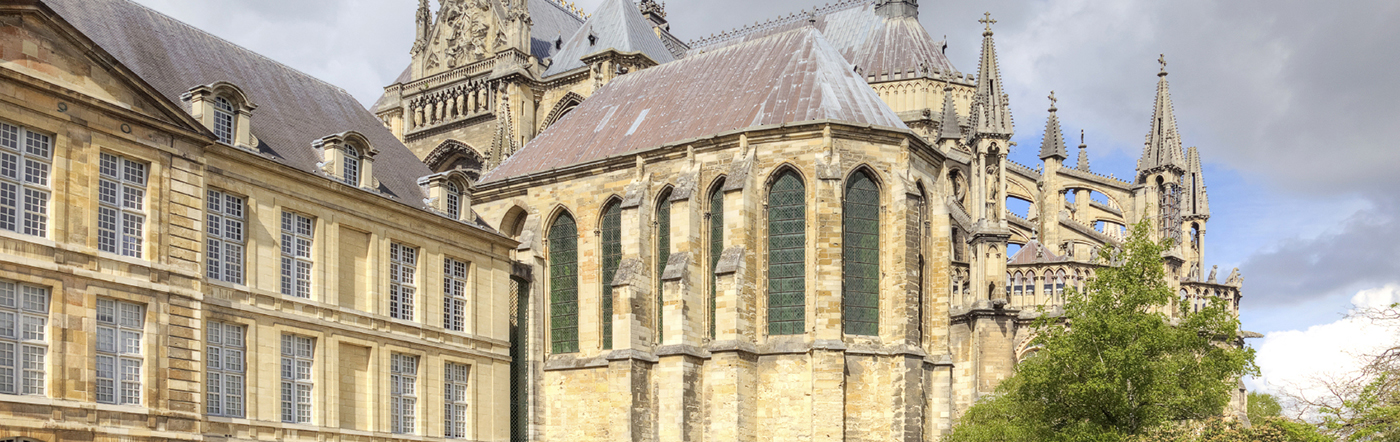France - Reims hotels