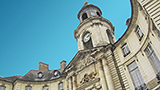 Francia - Hoteles Rennes