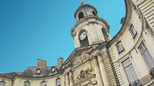 フランス - レンヌ ホテル