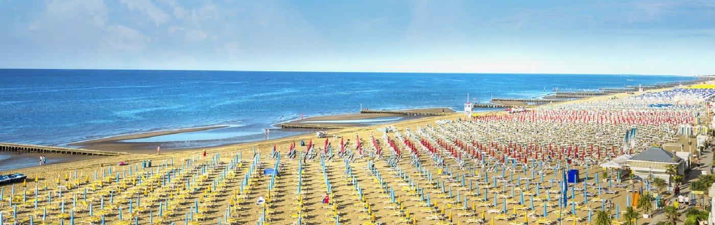 Itália - Hotéis Rimini