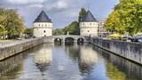 Belgia - Liczba hoteli Roeselare