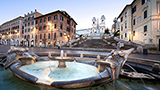 Italia - Hoteles Roma