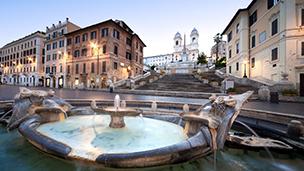 Италия - отелей Рим