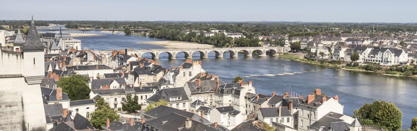 França - Hotéis Romorantin Lanthenay