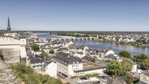Frankrike - Hotell Romorantin-Lanthenay