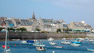 France - Hôtels Roscoff