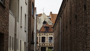 Франция - отелей Рубе