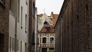 Francia - Hoteles Roubaix