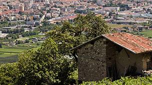 İtalya - Rovereto Oteller