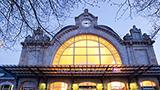 França - Hotéis Saint Brieuc