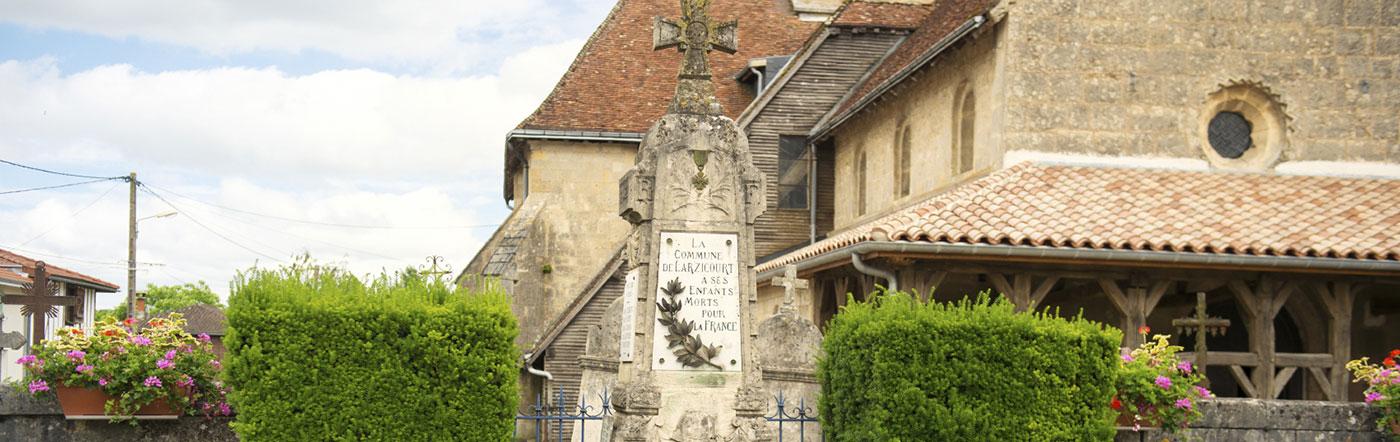 Frankrike - Hotell Saint-Dizier