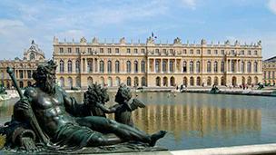 Франция - отелей Сен-Жермен-Ан-Лэ