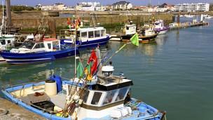 Fransa - Saint Gilles Croix De Vie Oteller