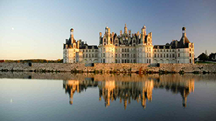 Frankrijk - Hotels Saint Jean De Braye