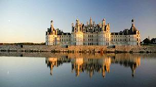Frankrike - Hotell Saint-Jean-de-Braye