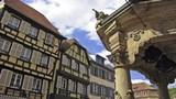Francia - Hoteles SaintLouis