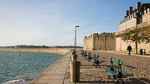 France - Saint Malo hotels