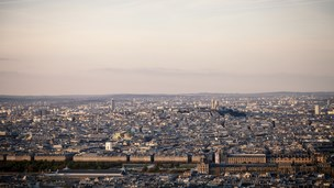 Frankreich - Saint Ouen Hotels
