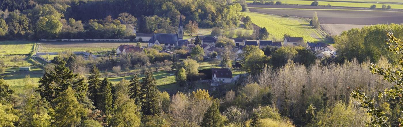 Francja - Liczba hoteli Saint Quentin