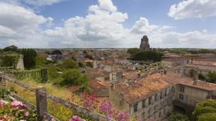 Frankrijk - Hotels Saintes