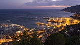 Itália - Hotéis Salerno