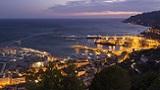 Italien - Hotell Salerno