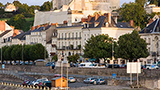 فرنسا - فنادق ساومور