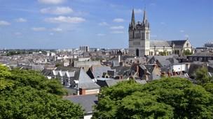 Frankrike - Hotell Sègre