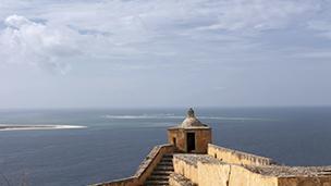 Portekiz - Setubal Oteller