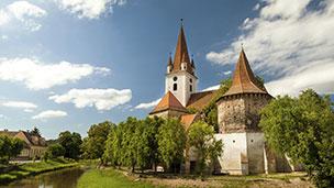 Roumanie - Hôtels Sibiu
