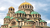 Болгария - отелей София