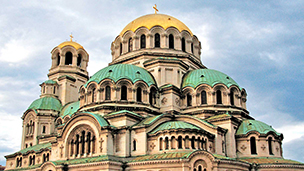 Bulgarije - Hotels Sofia