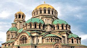 Bulgária - Hotéis Sófia