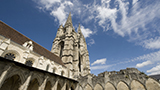 França - Hotéis Soissons