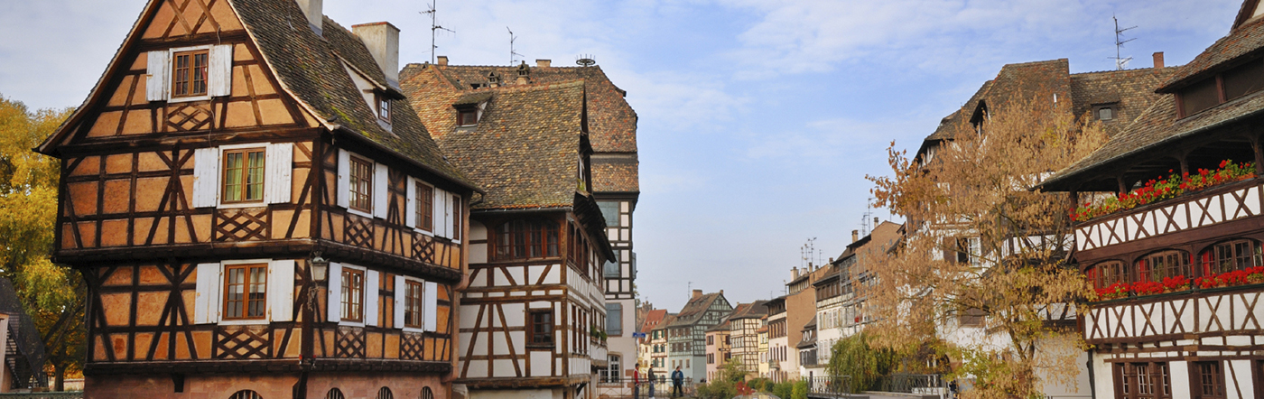 France - Strasbourg hotels