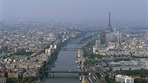 Frankreich - Suresnes Hotels