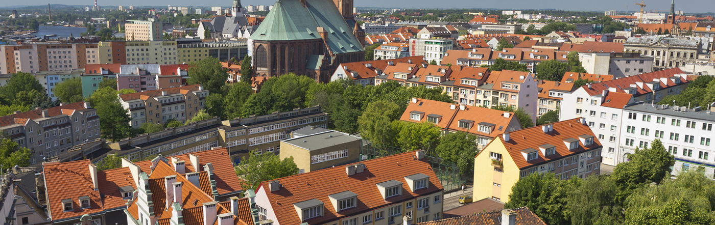 Poland - Szczecin hotels