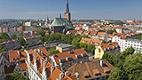 Pologne - Hôtels Szczecin