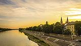 Hungary - Hotéis Szeged